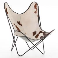 FAUTEUIL AA THE REAL VACHE de AIRBORNE