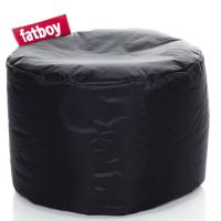 POUF ROND POINT BLACK de FATBOY