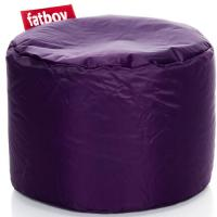 POUF ROND POINT DARK PURPLE de FATBOY