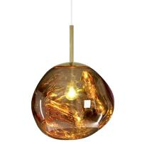 SUSPENSION MELT Ø 27 CM / OR de TOM DIXON