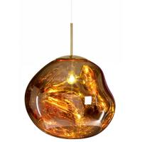 SUSPENSION MELT Ø 50 CM / OR de TOM DIXON
