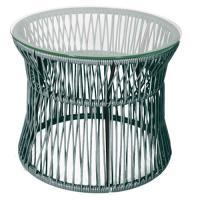 TABLE D'APPOINT ITA GRIS de BOQA