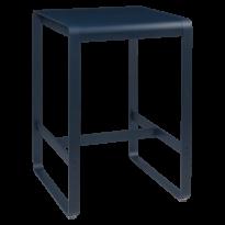 TABLE HAUTE BELLEVIE, 2 tailles, 24 couleurs de FERMOB