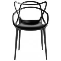 CHAISE MASTERS DE KARTELL, 6 COLORIS