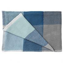 PLAID LOOM, 3 couleurs de MUUTO