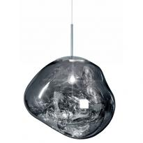 SUSPENSION MELT, 2 tailles, 3 couleurs de TOM DIXON