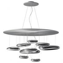 SUSPENSION MERCURY, 2 options, 2 tailles de ARTEMIDE