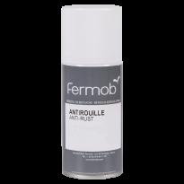 SPRAY ANTI-ROUILLE TRANSPARENT 150 ML DE FERMOB