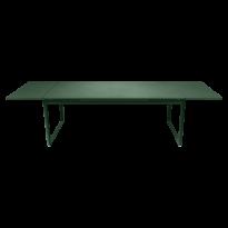 TABLE A RALLONGES BIARRITZ, 24 couleurs de FERMOB