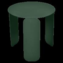 TABLE BASSE BEBOP, D.45, Cèdre de FERMOB