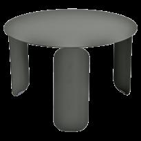 TABLE BASSE BEBOP, D.60, Romarin de FERMOB
