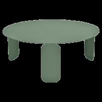 TABLE BASSE BEBOP, D.80, Cactus de FERMOB