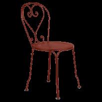CHAISE 1900, Ocre rouge de FERMOB
