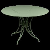 TABLE 1900, 2 tailles, 24 couleurs de FERMOB