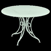TABLE 1900, D.117 CM, Menthe glaciale de FERMOB