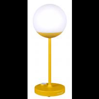 LAMPE MOOON!, Miel de FERMOB, H.41 cm
