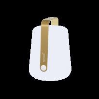 Petite lampe BALAD de Fermob, Gold fever
