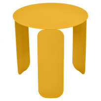 TABLE BASSE BEBOP, D.45, Miel de FERMOB