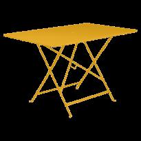 TABLE PLIANTE BISTRO 117 X 77CM, 23 couleurs de FERMOB