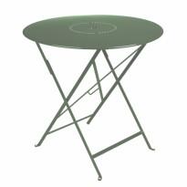 TABLE FLOREAL 77CM ROMARIN de FERMOB