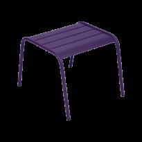 TABLE BASSE REPOSE PIED MONCEAU, 23 couleurs de FERMOB