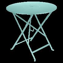 TABLE FLOREAL 77CM, 23 couleurs de FERMOB
