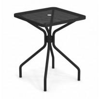 TABLE CARRÉE CAMBI, 3 tailles, 8 couleurs de EMU