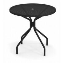 TABLE RONDE CAMBI, 3 tailles, 4 couleurs de EMU