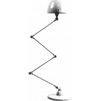 LAMPADAIRE AICLER AIC433 DE JIELDÉ, CHROME