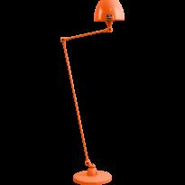 LAMPADAIRE AICLER AIC833 DE JIELDÉ, ORANGE