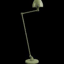 LAMPADAIRE AICLER AIC833 DE JIELDÉ, VERT OLIVE