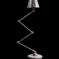 LAMPADAIRE AICLER AID433 DE JIELDÉ, NOIR