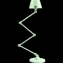 LAMPADAIRE AICLER AID433 DE JIELDÉ, VERT D