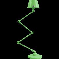 LAMPADAIRE AICLER AID433 DE JIELDÉ, VERT POMME