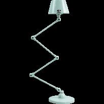 LAMPADAIRE AICLER AID433 DE JIELDÉ, VERT VESPA