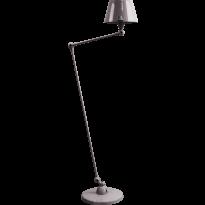 LAMPADAIRE AICLER AID833 DE JIELDÉ, NOIR