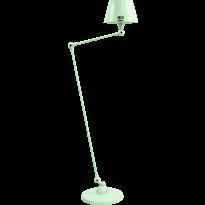 LAMPADAIRE AICLER AID833 DE JIELDÉ, VERT D