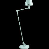 LAMPADAIRE AICLER AID833 DE JIELDÉ, VERT VESPA