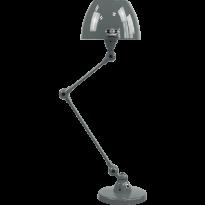 LAMPE A POSER AICLER AIC373 DE JIELDÉ, GRIS GRANIT