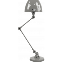 LAMPE A POSER AICLER AIC373 DE JIELDÉ, GRIS SOURIS