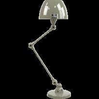 LAMPE A POSER AICLER AIC373 DE JIELDÉ, KAKI GRIS
