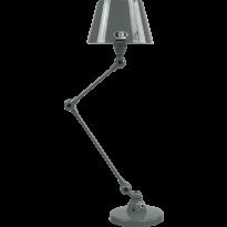 LAMPE A POSER AICLER AID373 DE JIELDÉ, GRIS GRANIT