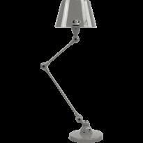 LAMPE A POSER AICLER AID373 DE JIELDÉ, GRIS SOURIS