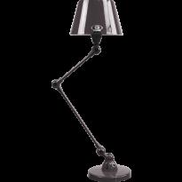LAMPE A POSER AICLER AID373 DE JIELDÉ, NOIR