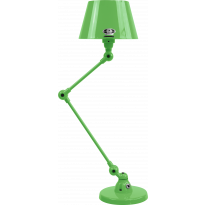 LAMPE A POSER AICLER AID373 DE JIELDÉ, VERT POMME