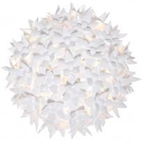 APPLIQUE OU PLAFONNIER BLOOM CW2, Blanc de KARTELL