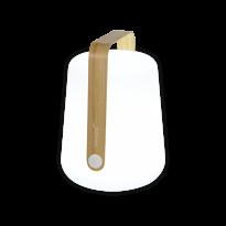PETITE LAMPE BALAD H.25 cm, Edition spéciale Bamboo de FERMOB