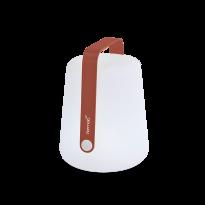 PETITE LAMPE BALAD H25, Ocre rouge de FERMOB