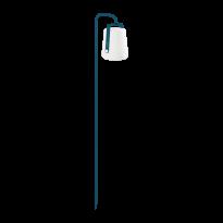 PIED A PLANTER BALAD, Bleu acapulco de FERMOB