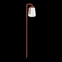 PIED A PLANTER BALAD, Ocre rouge de FERMOB